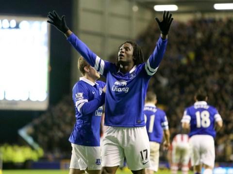 Romelu Lukaku is not in charge of his Everton future, warns Chelsea boss Jose Mourinho