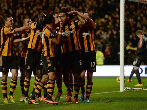 Why Hull City's Tom Huddlestone is the best midfielder in England