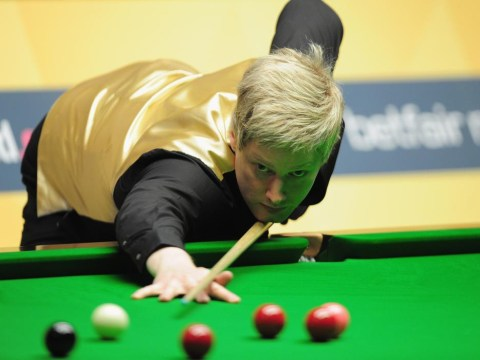 Neil Robertson hails 'best ever' performance in final after sealing UK Championship triumph