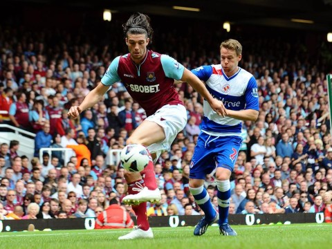 Andy Carroll signing was a mistake, admits West Ham chief
