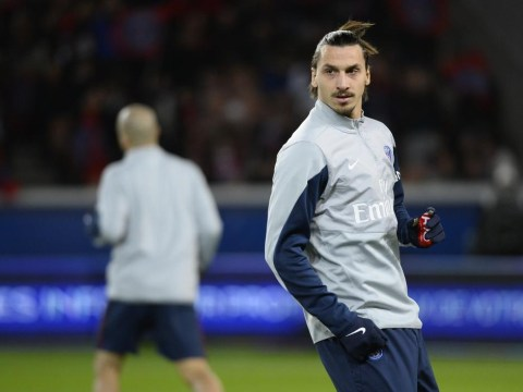 Zlatan Ibrahimovic: I'd love to finish my career playing for Celtic