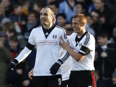 Dimitar Berbatov fully committed to Fulham, claims Rene Meulensteen