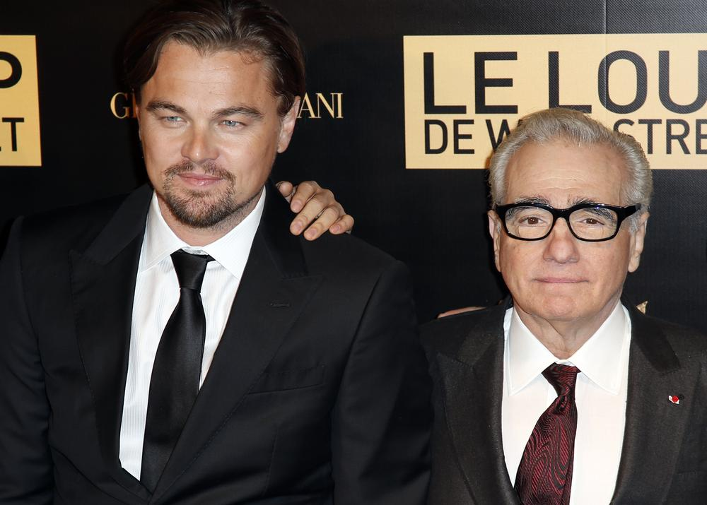 Martin Scorsese: Leonardo DiCaprio keeps me going, but I only have a couple of films left in me