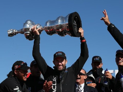 Sports Personality: Why Sir Ben Ainslie deserves his nomination for the BBC award