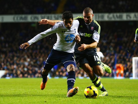 Paulinho could become the latest Tottenham player to head to Real Madrid