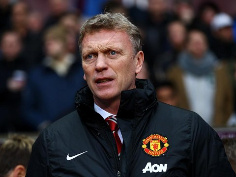 David Moyes takes fun out of Christmas after cancelling traditional Manchester United pantomime