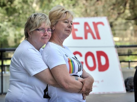 Australia's High Court revokes gay marriage law less than a week after it came into force