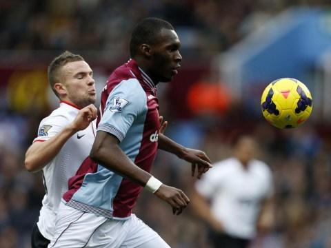 Aston Villa prepare for Christian Benteke potential transfer exit by lining up Piotr Parzyszek and Jurgen Locadia