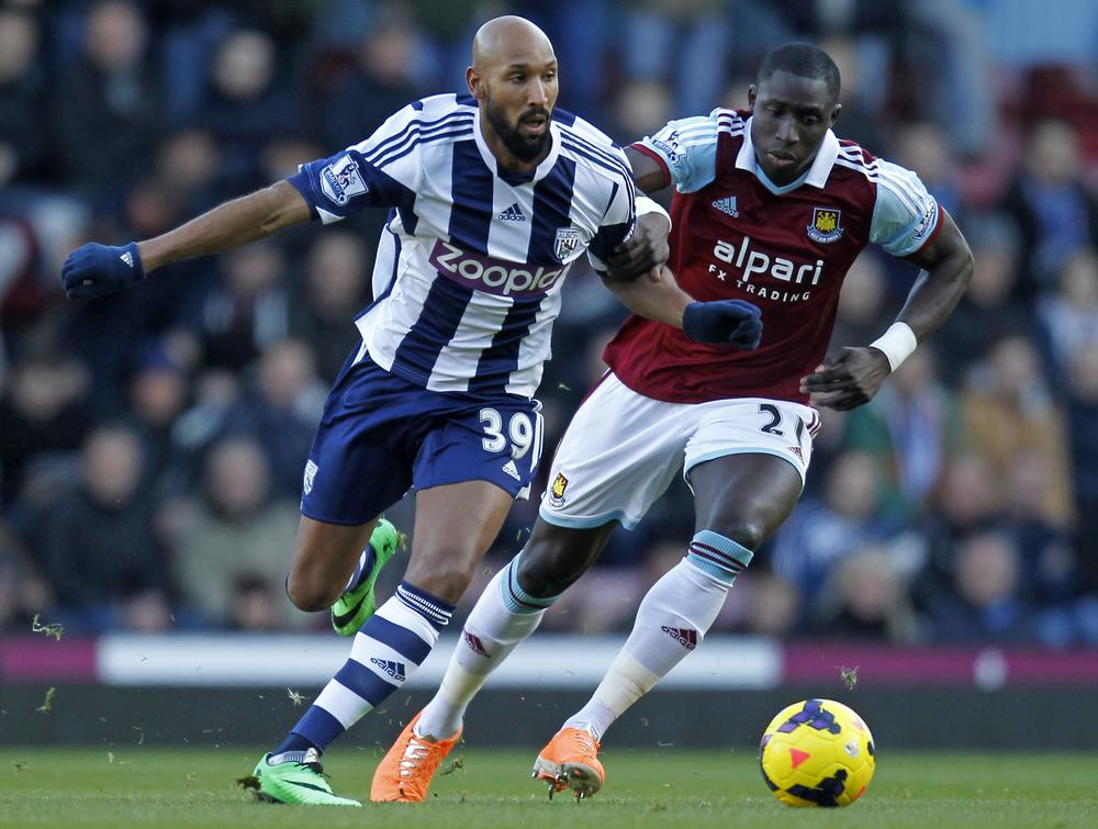 Can Nicolas Anelka bag enough goals to save West Brom?