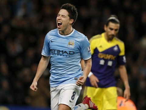 Manchester City aiming to topple Arsenal by new year