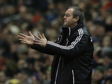 Should West Brom have sacked director of football Richard Garlick instead of Steve Clarke ?