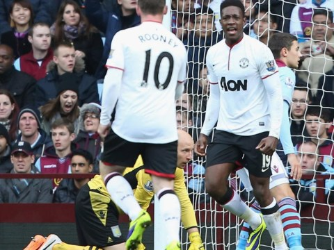 David Moyes wants more from Manchester United after Danny Welbeck and Tom Cleverley find scoring boots