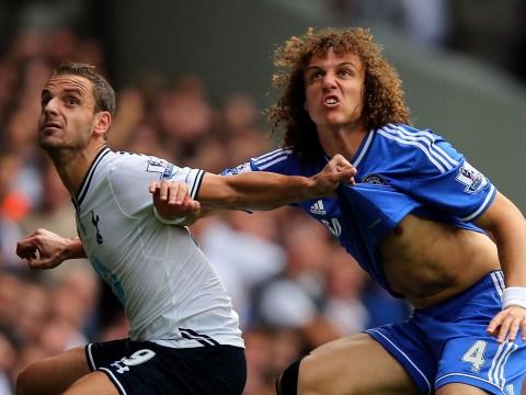 Jose Mourinho warns Barcelona off trying to sign David Luiz in January