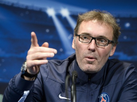 Do you know what 4-3-3 means? PSG coach Laurent Blanc mocks female journalist