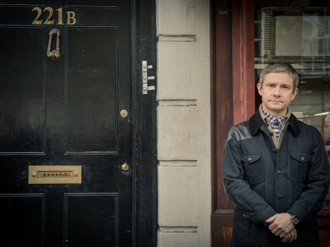 What has John Watson been up to since Sherlock's 'death'?