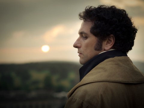 Death Comes To Pemberley, episode three: Why is Mr Darcy acting suspicious and will his marriage to Elizabeth survive?