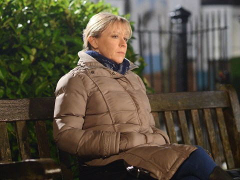 EastEnders and Coronation Street fans 'emotionally drained' by traumatic Hayley Cropper and Carol Jackson cancer storylines
