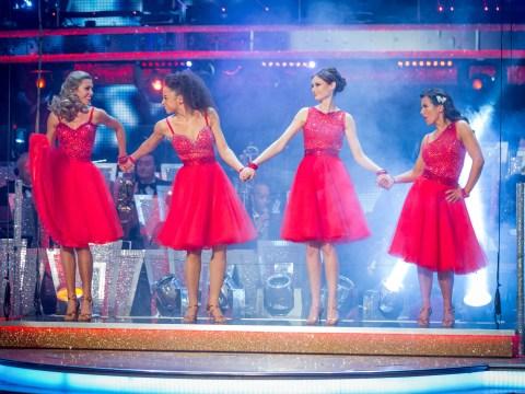 Strictly Come Dancing 2013: The final – who danced best, Susanna Reid, Sophie Ellis-Bextor, Natalie Gumede or Abbey Clancy?
