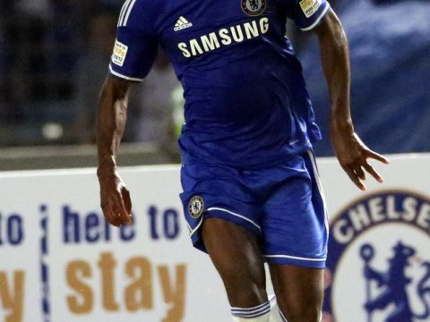 Chelsea starlet Nathaniel Chalobah set for loan move to Leeds