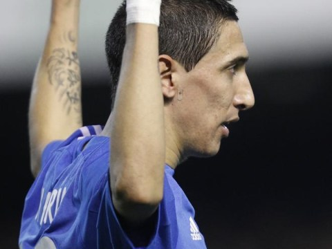 Arsenal, Tottenham and Manchester United set to miss out on Real Madrid's Angel di Maria