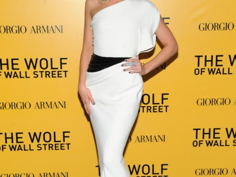 Margot Robbie joins Leonardo DiCaprio's 'boys club' while filming The Wolf Of Wall Street