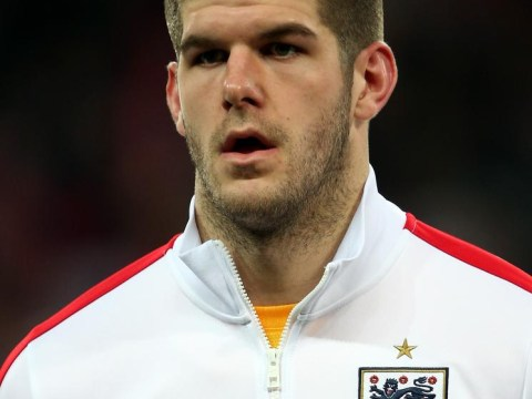 An open letter to England manager Roy Hodgson about Fraser Forster