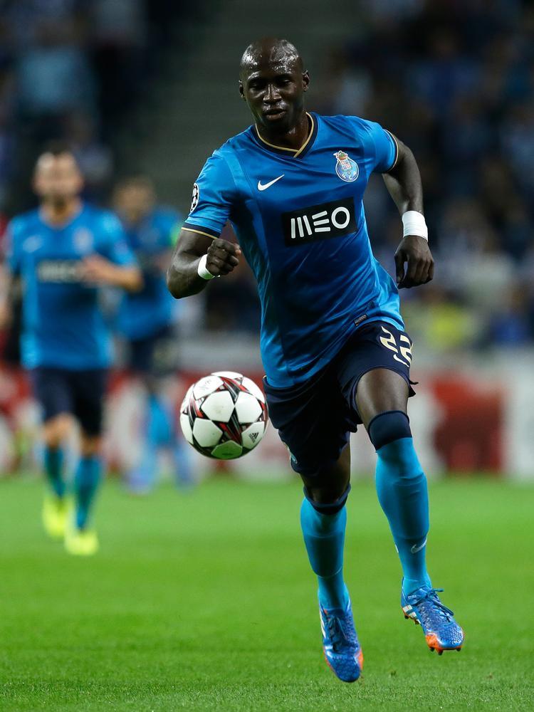 Porto defender Eliaquim Mangala 'to receive huge pay rise' to ward off Premier League trio