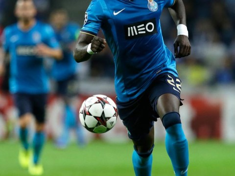 Porto defender Eliaquim Mangala 'to receive huge pay rise' to ward off Premier League trio