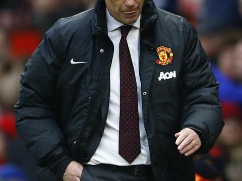 Ron Atkinson warns David Moyes that there's no transitional period at Manchester United