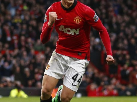 Adnan Januzaj will learn from tough love, says Manchester United boss David Moyes