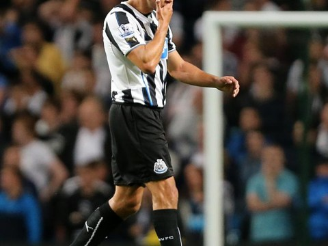 Newcastle United defender Steven Taylor ponders loan deal