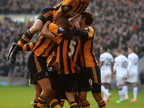Alex Bruce impressed as Hull City lost with dignity against Man United's questionable tactics