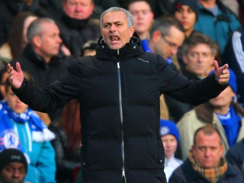 Jose Mourinho must be bold when Chelsea host Liverpool