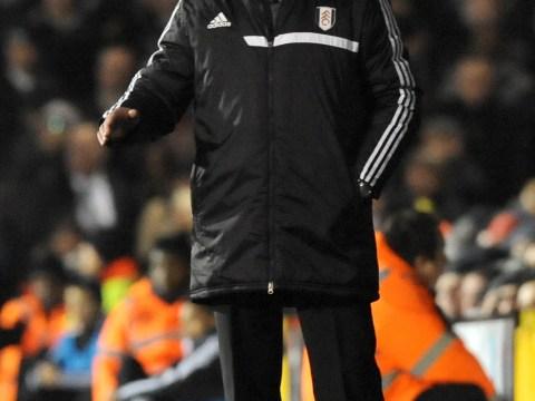 Rene Meulensteen offers Fulham hope for the future despite Tottenham defeat
