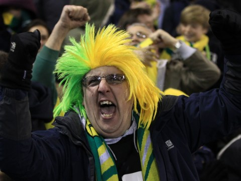 Why there's an uneasy peace breaking out among Norwich City fans