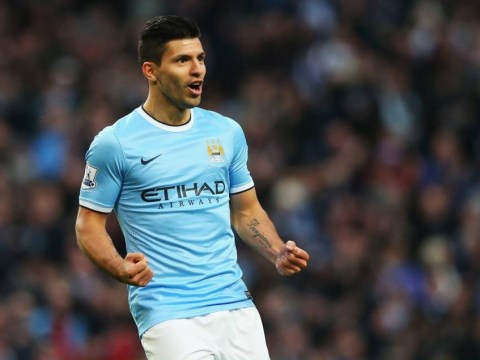 The Tipster: Sergio Aguero will help Manchester City past Cardiff City