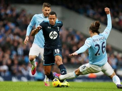 Tottenham dressing room 'fully behind Andre Villas-Boas'