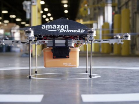 The Amazon drones are coming for you: Should we be excited about the future of e-commerce delivery?