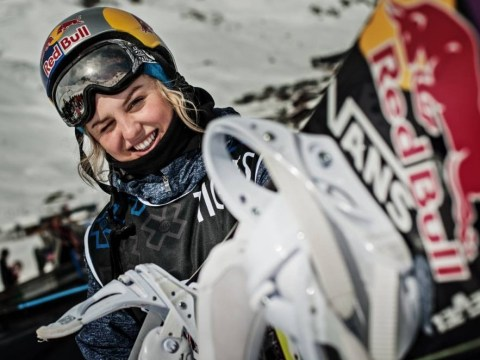 Aimee Fuller: Back on the slopes (and the bike) as Sochi qualifying intensifies
