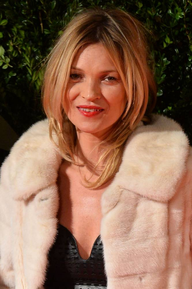 Kate Moss bans fans' Instagram snaps