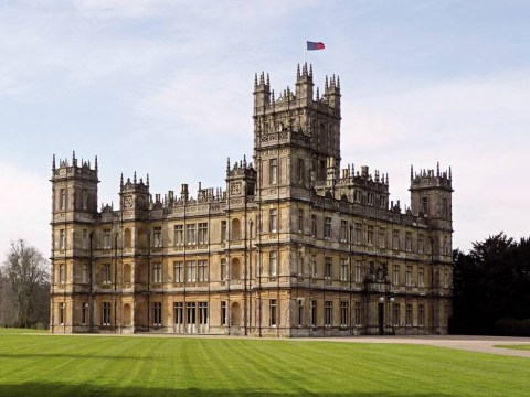 Top 5 tours for TV and film fans, including Downton Abbey, James Bond and Towie
