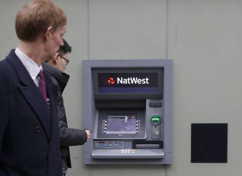 NatWest, cyber attack