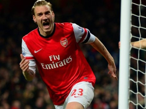 Liverpool/Arsenal combined XI: Find out if Nicklas Bendtner and Kim Kallstrom make the cut