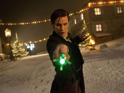 The Time of the Doctor: What can we expect from the Doctor Who Christmas special?