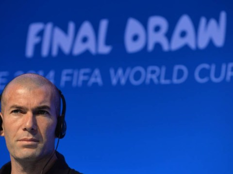 World Cup draw live: All you need to know about Friday's ceremony