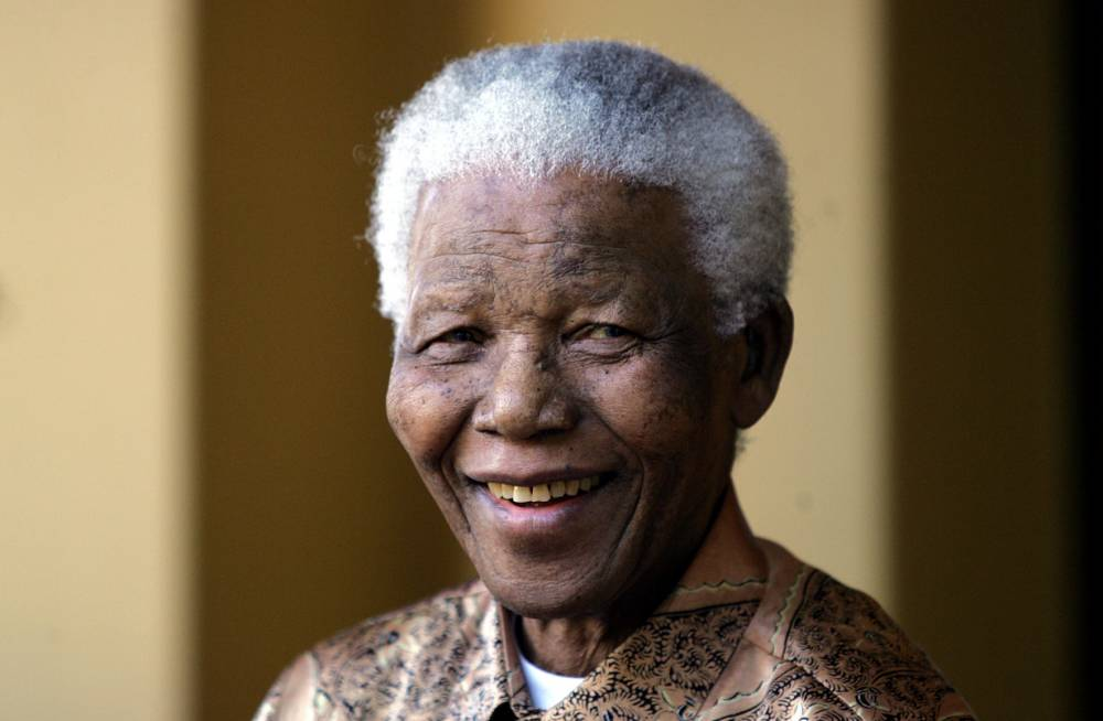 Nelson Mandela Dead 10 Of The Greatest Quotes From South Africas