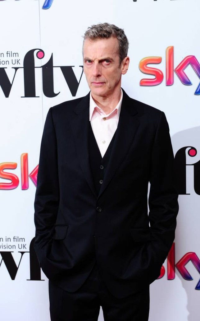 Doctor Who Christmas Special 2013.Doctor Who Christmas Special 2013 Peter Capaldi S Time Lord