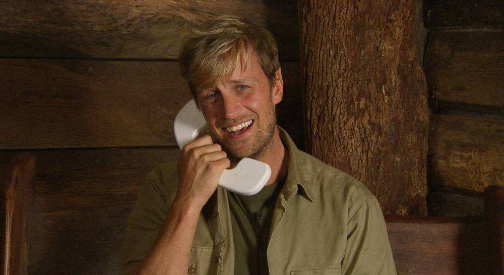 I'm A Celebrity fans backing Kian to win after Joey's shock jungle exit