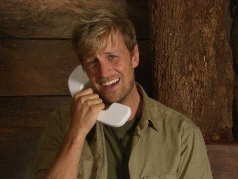 I'm A Celebrity 2013: Camp left reeling from Joey's unexpected exit