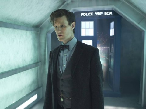 Doctor Who: Why Matt Smith is the best Doctor ever